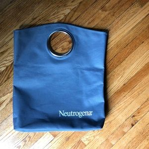 3/$10 Neutrogena Canvas Tote